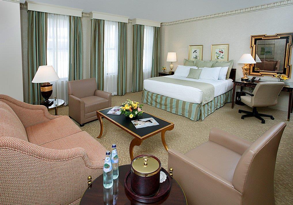 Room - Berkeley Hotel Richmond