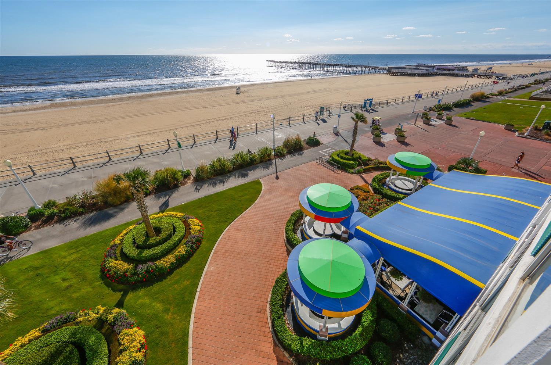 Boardwalk Resort & Villas Virginia Beach, VA - See Discounts