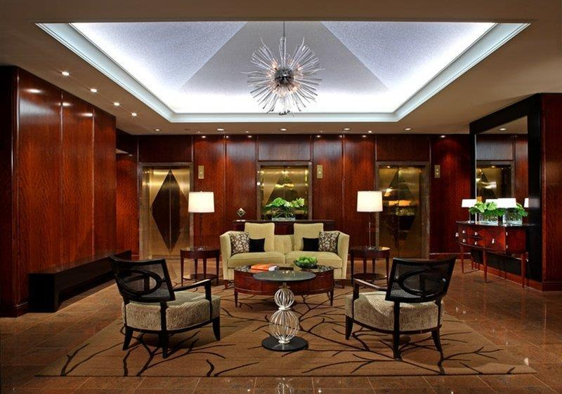Lobby - Cambridge Suites Hotel Toronto