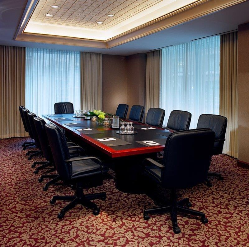Meeting Facilities - Cambridge Suites Hotel Toronto