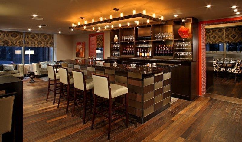 Restaurant - Cambridge Suites Hotel Toronto