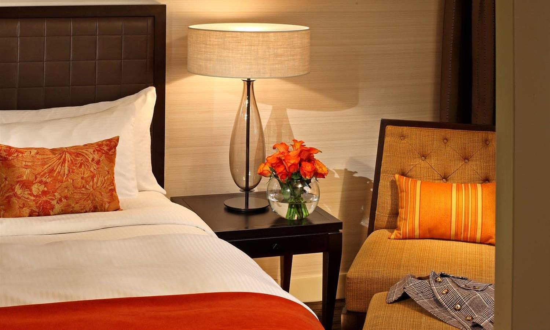 Suite - Cambridge Suites Hotel Toronto