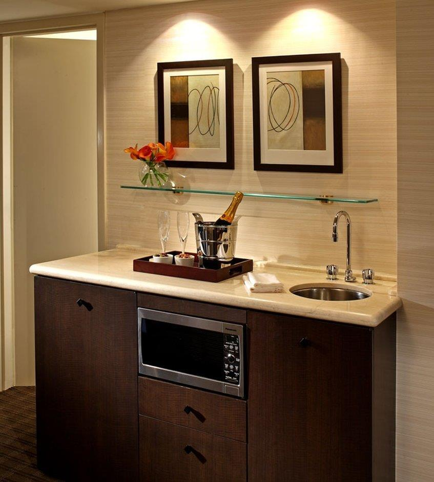 Room - Cambridge Suites Hotel Toronto