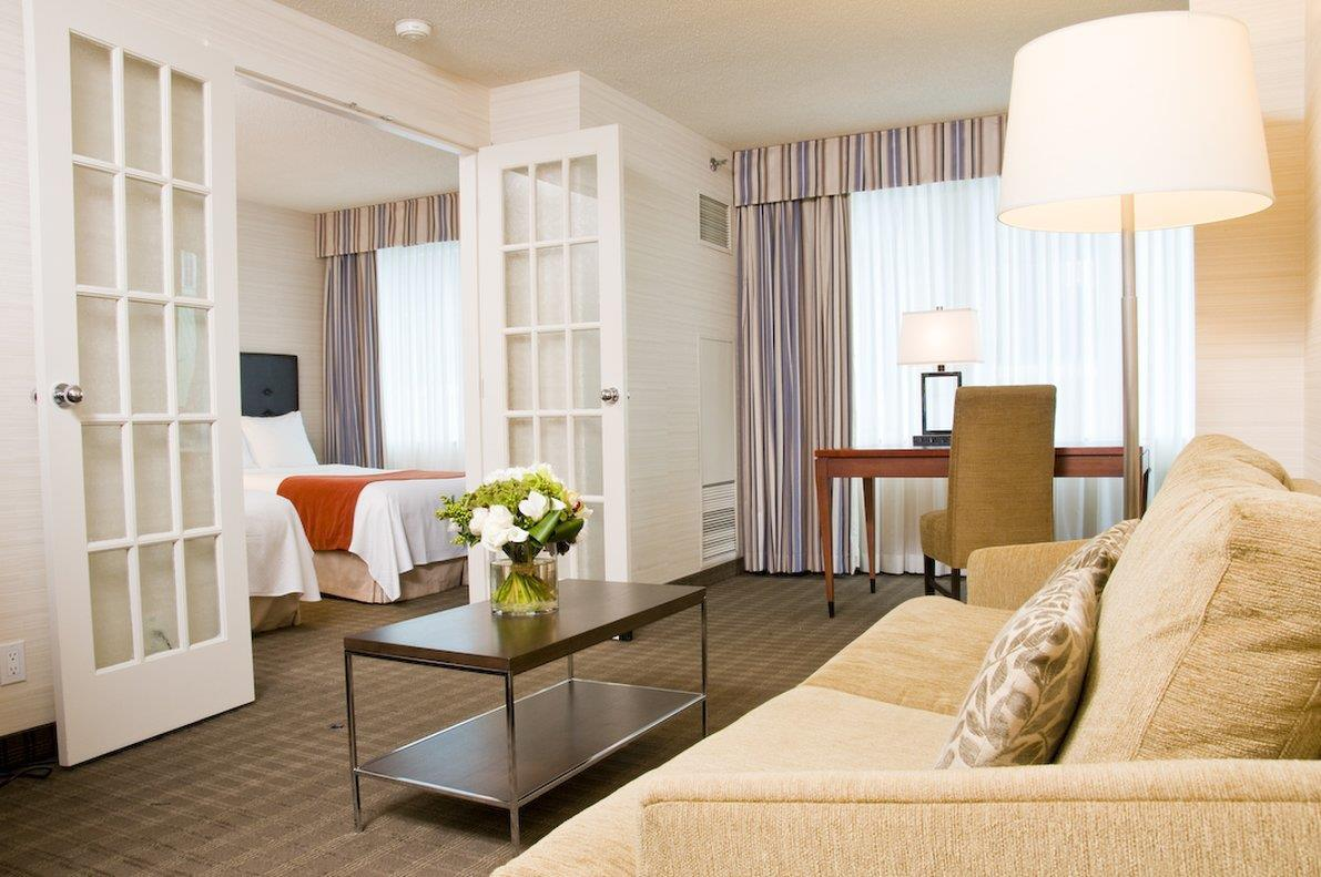 Exterior view - Cambridge Suites Hotel Toronto