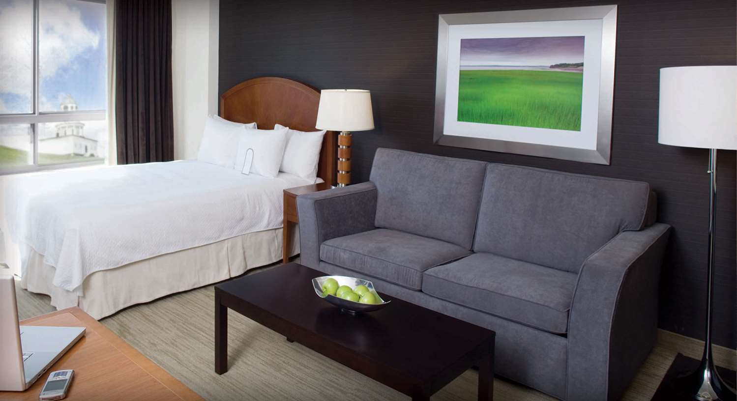 Suite - Cambridge Suites Hotel Halifax