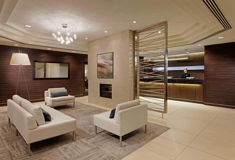 Lobby - Cambridge Suites Hotel Halifax