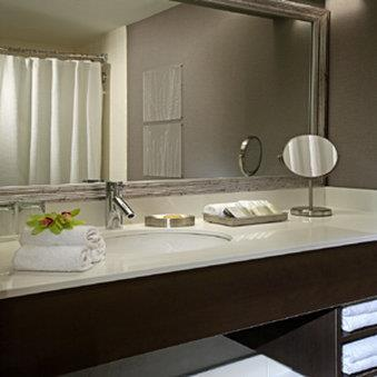 Amenities - Cambridge Suites Hotel Halifax