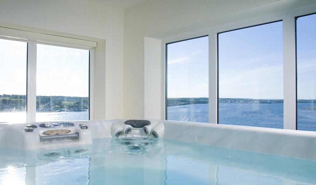 Spa - Cambridge Suites Hotel Sydney