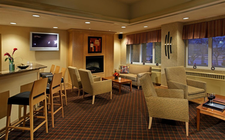 Bar - Cambridge Suites Hotel Sydney