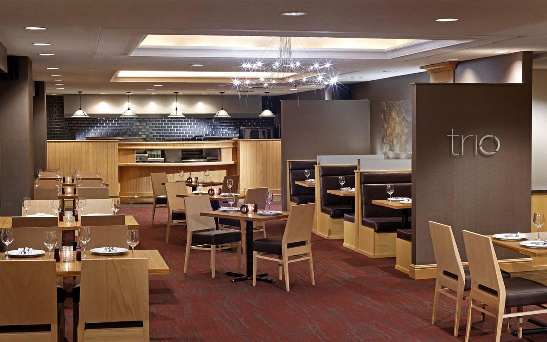 Restaurant - Cambridge Suites Hotel Sydney