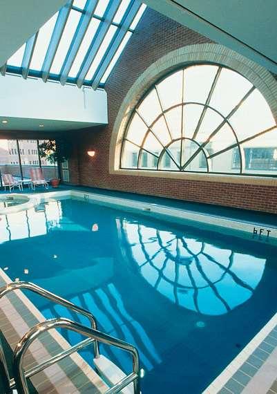 Pool - Prince George Hotel Halifax