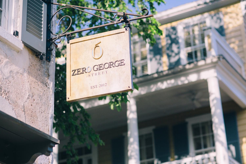 Exterior view - Zero George Street Hotel Charleston