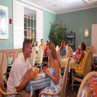 Restaurant - Landmark Resort Hotel Myrtle Beach