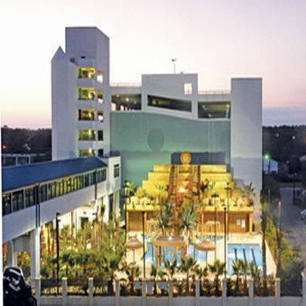Recreation - Landmark Resort Hotel Myrtle Beach