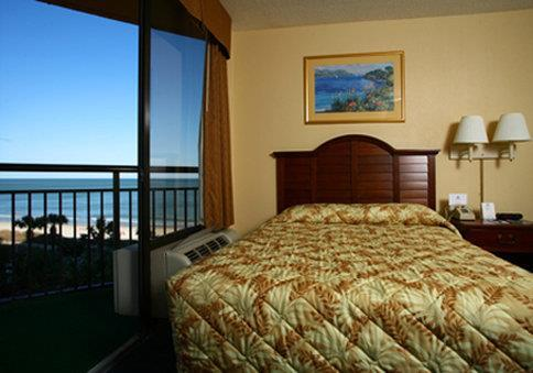Room - Patricia Grand Resort Hotel Myrtle Beach