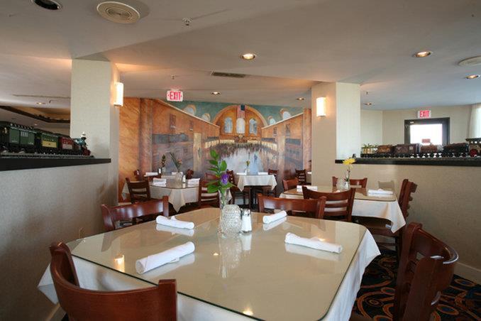 Restaurant - Patricia Grand Resort Hotel Myrtle Beach