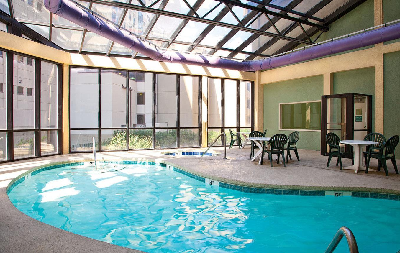 Pool Beach Cove Resort North Myrtle