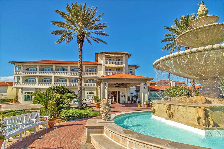 Pet Friendly Hotels Near Jacksonville Fl