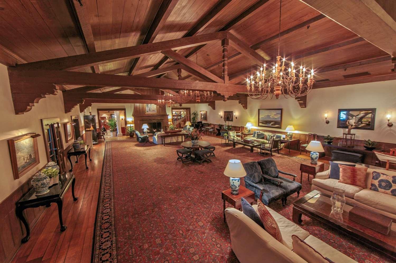 Ponte Vedra Inn & Club Ponte Vedra Beach, FL - See Discounts