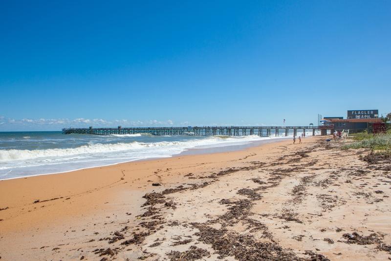 Beach - Legacy Vacation Club Resort Palm Coast