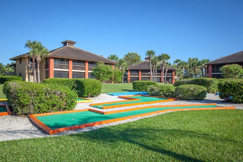Golf - Legacy Vacation Club Resort Palm Coast