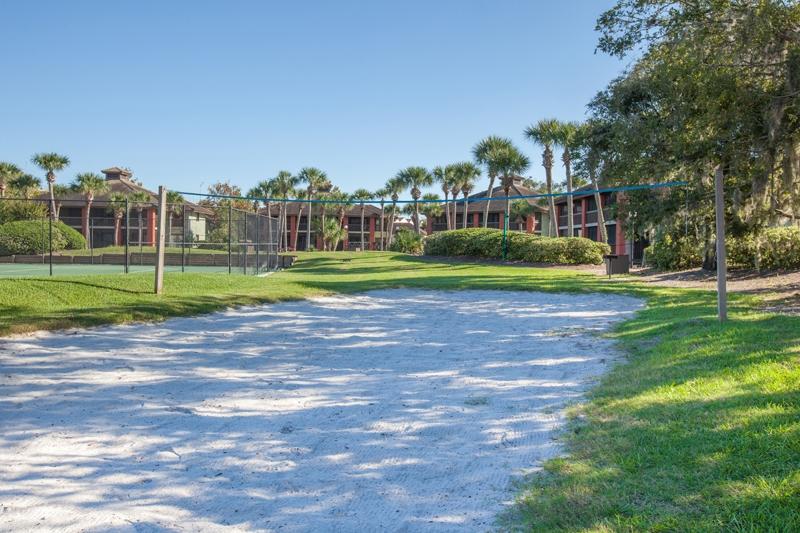 Recreation - Legacy Vacation Club Resort Palm Coast