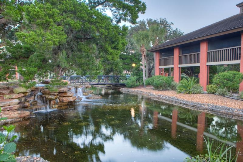 Exterior view - Legacy Vacation Club Resort Palm Coast
