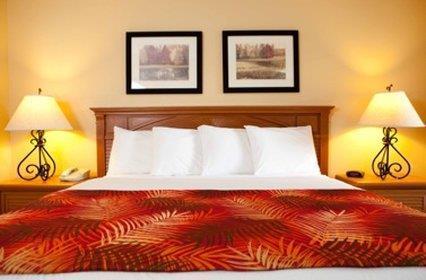 Room - Legacy Vacation Club Resort Palm Coast