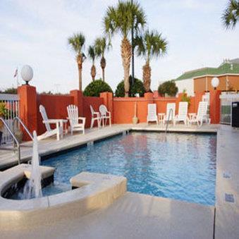 Recreation - Summerplace Inn Destin Beach