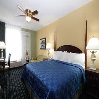 Room - Summerplace Inn Destin Beach