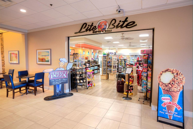 Restaurant - Rosen Inn International Orlando