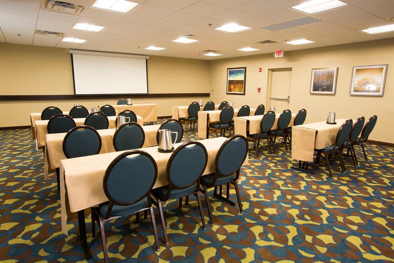 Meeting Facilities - Rosen Inn International Orlando