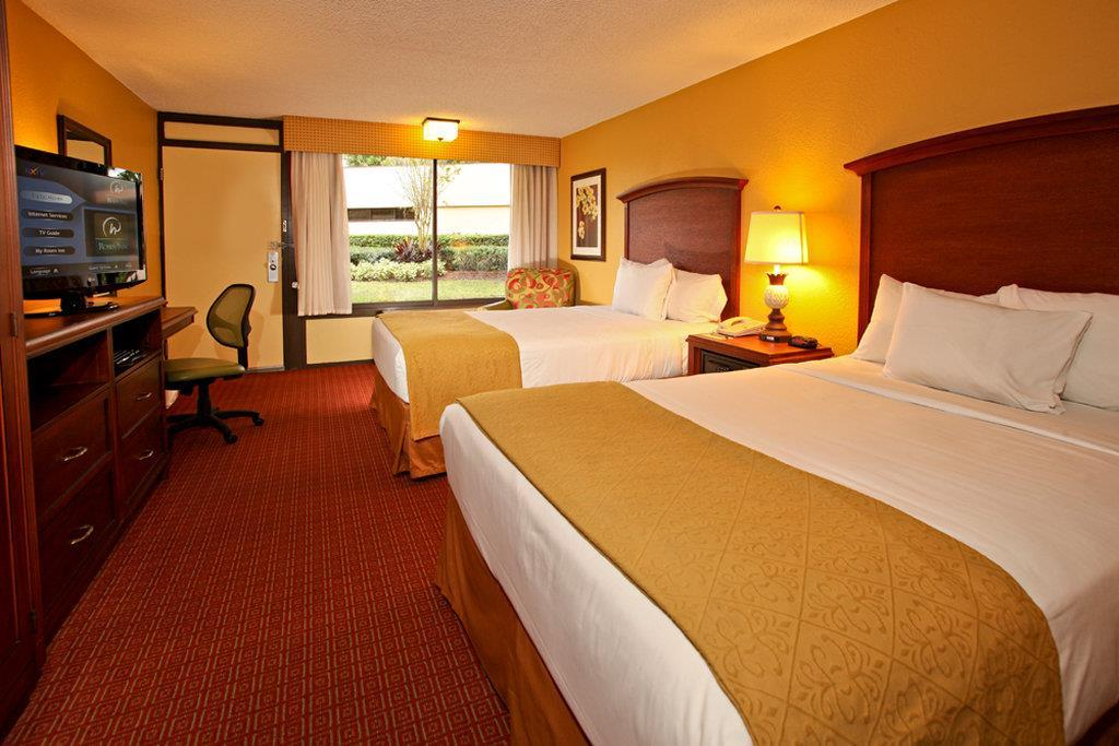 Room - Rosen Inn International Orlando