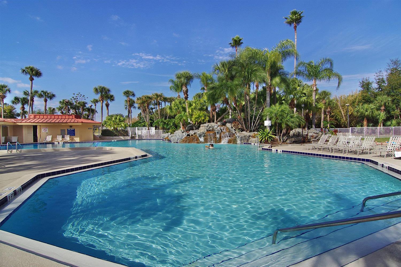 Avanti Palms Resort Conference Center Orlando FL