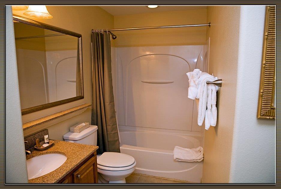Room - Blue Heron Beach Resort Lake Buena Vista Orlando