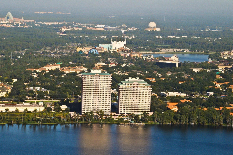 Exterior view - Blue Heron Beach Resort Lake Buena Vista Orlando