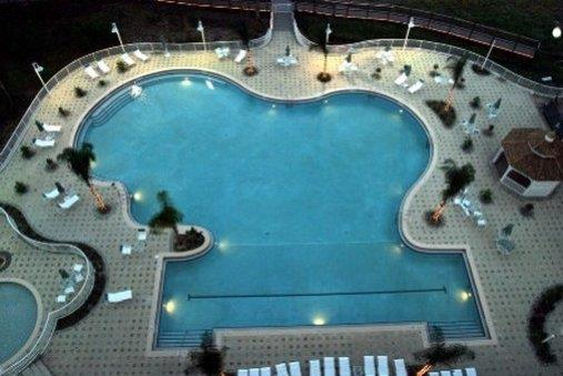 Pool - Blue Heron Beach Resort Lake Buena Vista Orlando