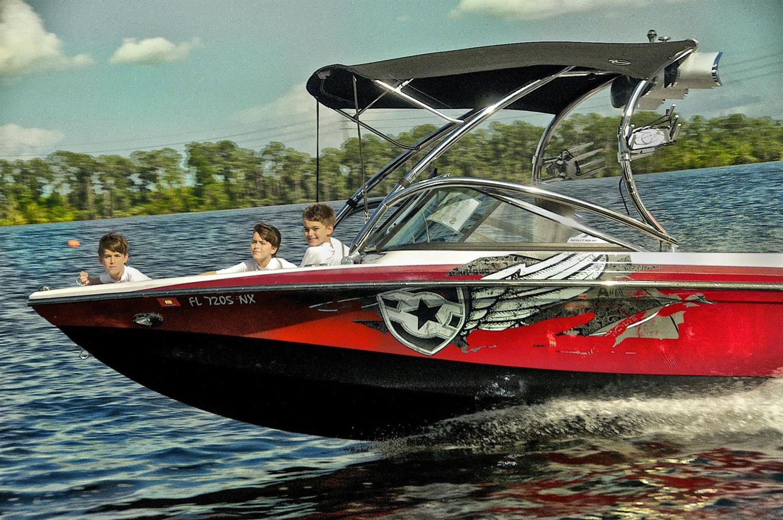 Recreation - Blue Heron Beach Resort Lake Buena Vista Orlando