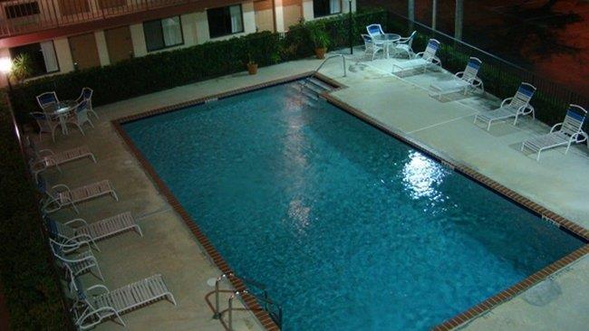 Recreation - Inn of America Palm Beach Gardens