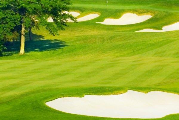 Golf - Ocean Lodge Boca Raton
