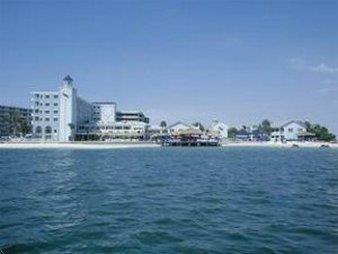Other - Shephard's Beach Resort Clearwater Beach