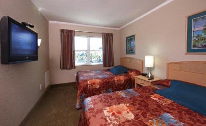 Room - Shephard's Beach Resort Clearwater Beach