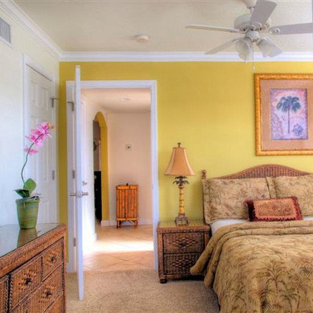 Room - Barefoot Beach Resort Indian Shores