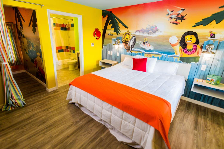 Room - Legoland Florida Resort Winter Haven