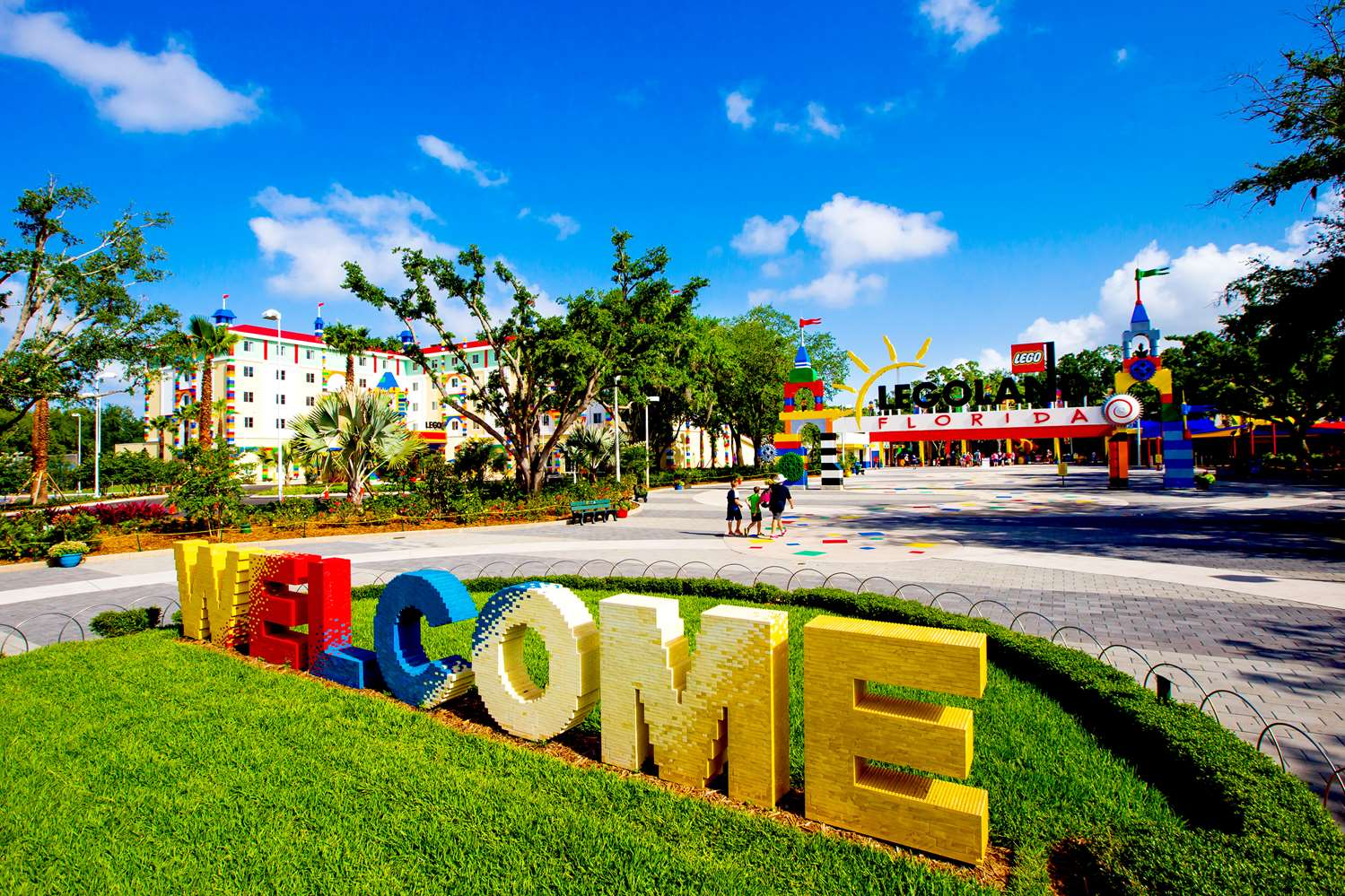 Exterior view - Legoland Florida Resort Winter Haven