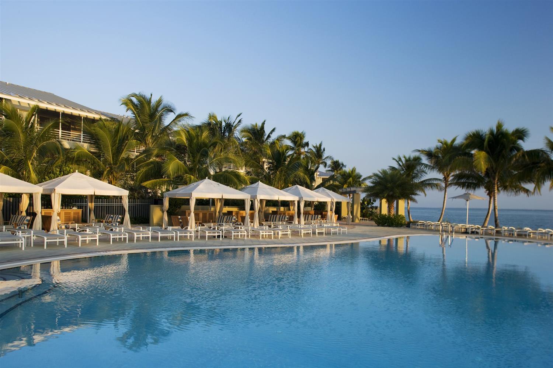 Sanibel Island Hotels: South Seas Island Resort Captiva Island, FL