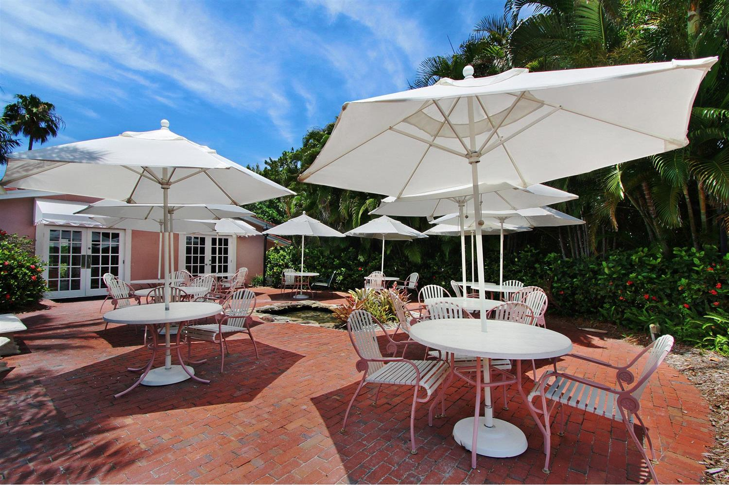 Exterior view - Song of the Sea Inn Sanibel Island