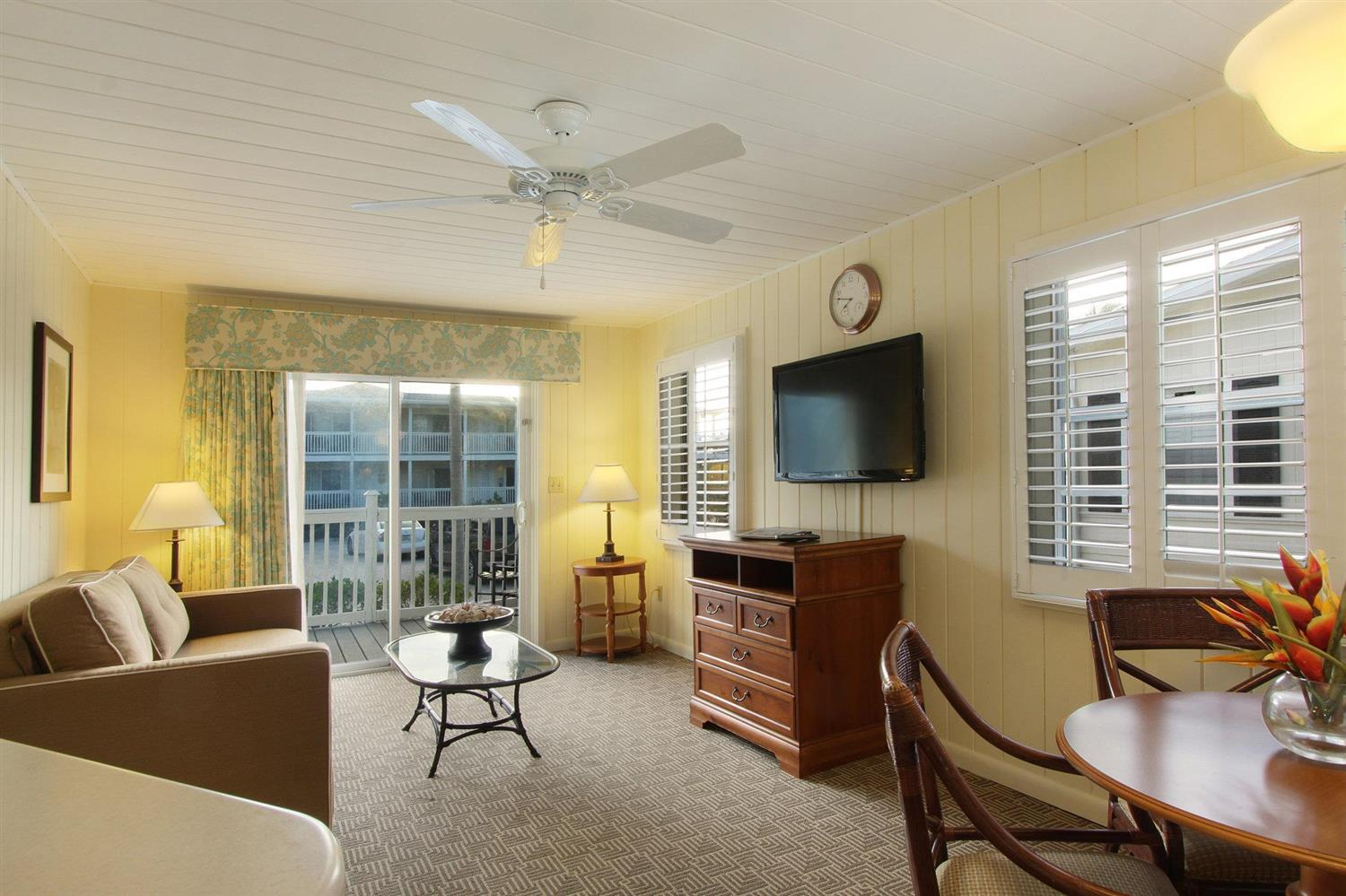 Room - Sanibel's Seaside Inn Sanibel Island