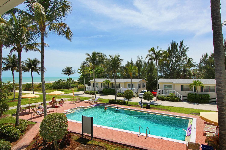 Island Inn Sanibel: Sanibel's Seaside Inn Sanibel Island, FL