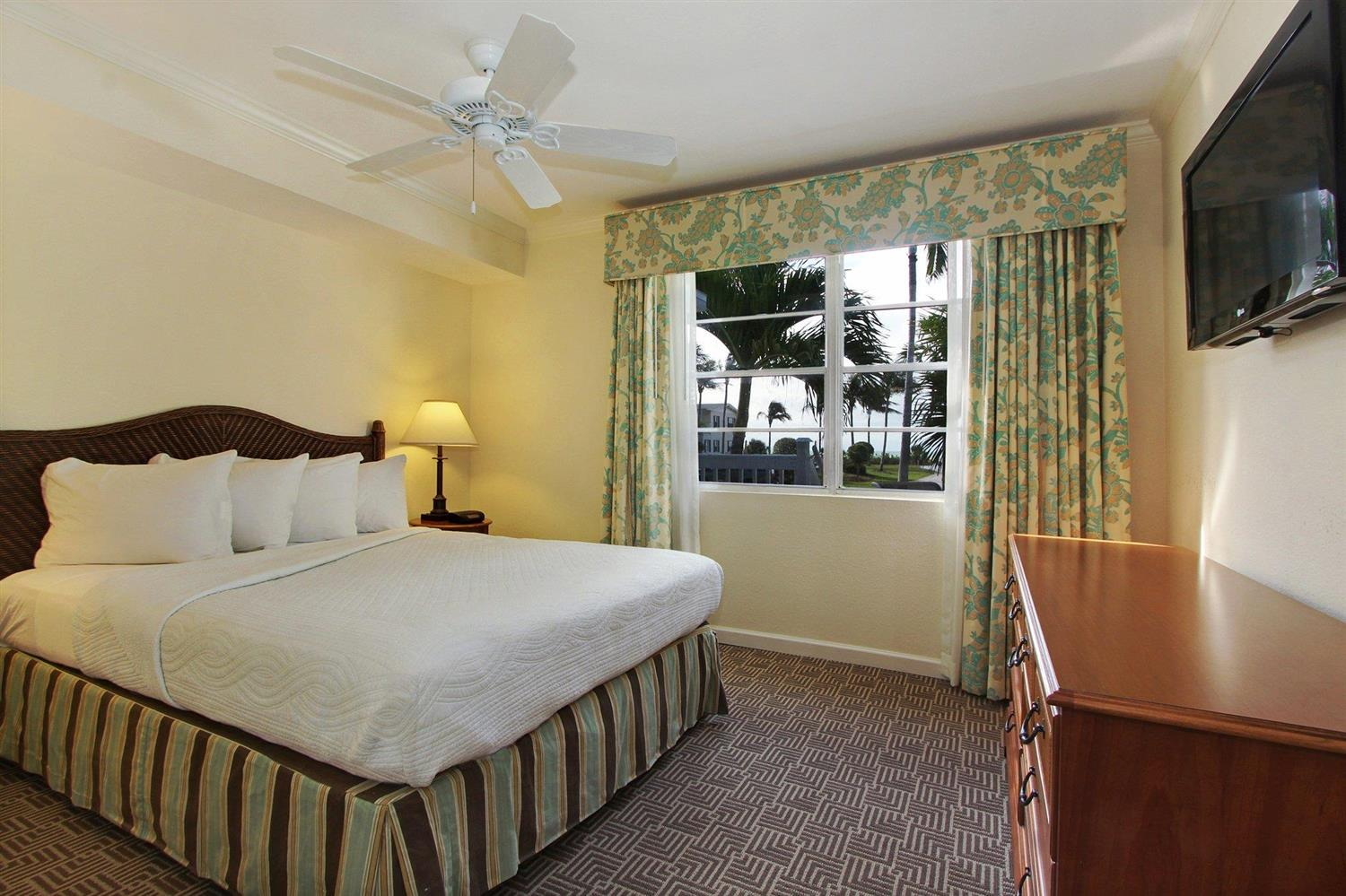 Suite - Sanibel's Seaside Inn Sanibel Island